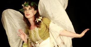 Echassières et sorcellerie - Vagabondage féerique