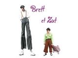 Brett et Zut