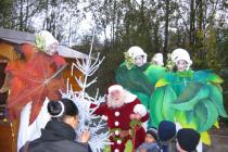 Parade du Père-Noël